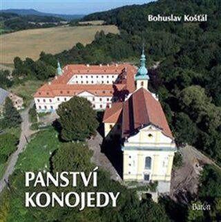 Panství Konojedy - Bohuslav Košťál