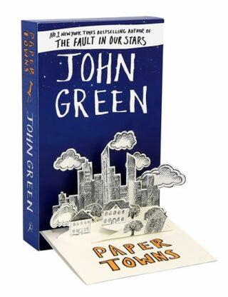 Paper Towns (Slipcase Edition) - John Green