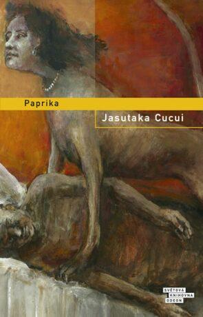 Paprika - Jasutaka Cucui