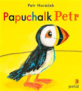 Papuchalk Petr - Petr Horáček