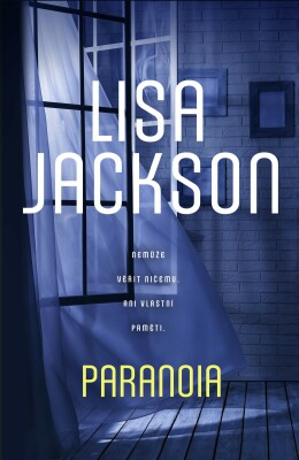 Paranoia - Lisa Jackson