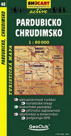 PARDUBICKO, CHRUDIMSKO 48 - neuveden