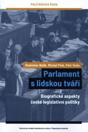 Parlament s lidskou tváří - Kolektiv