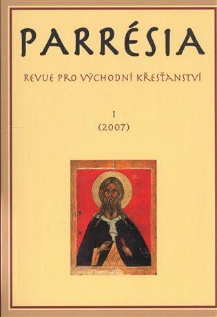 Parrésia 1 (2007) -
