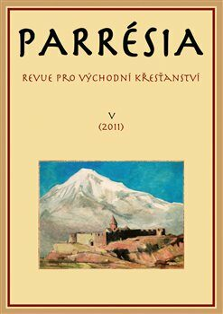 Parresia V/2011 -