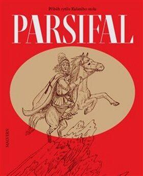 Parsifal - Tomáš Vondrovic