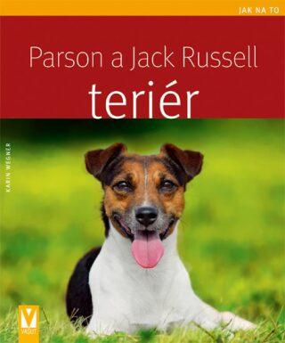 Parson a Jack Russell teriér - Wegner Karin