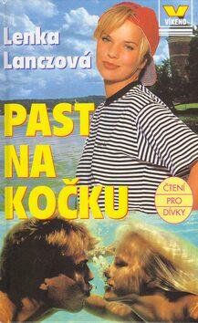 Past na kočku - Lenka Lanczová