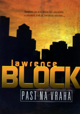 Past na vraha - Lawrence Block