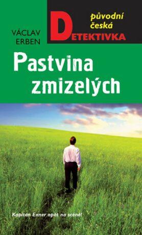 Pastvina zmizelých - Václav Erben