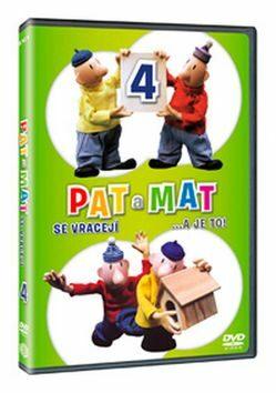Pat a Mat 4