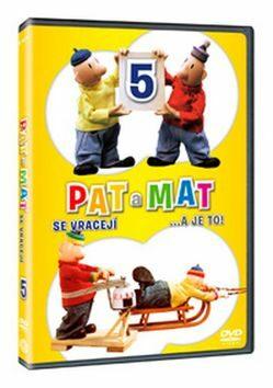 Pat a Mat 5 - Kolektiv