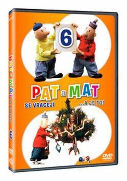 Pat a Mat 6 - Kolektiv