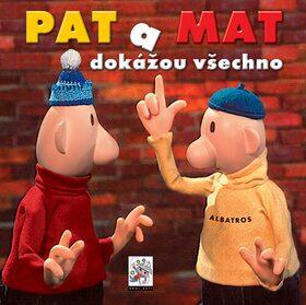 Pat a Mat dokážou všechno - Pavel Sýkora