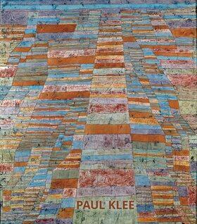 Paul Klee (posterbook) - Hajo Düchting