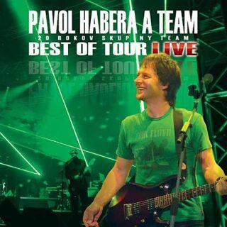 Pavol Habera a Team - Best Of Tour Live - neuveden