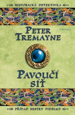Pavoučí síť - Peter Tremayne