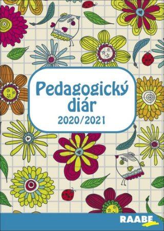 Pedagogický diár 2020/2021 -