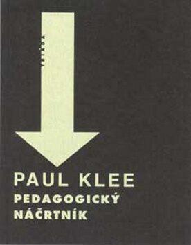 Pedagogický náčrtník - Paul Klee