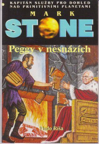 Peggy v nesnázích - Vlado Ríša
