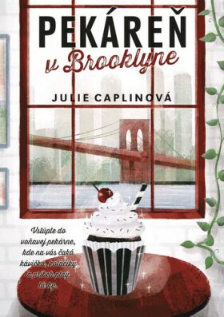 Pekáreň v Brooklyne - Julie Caplinová