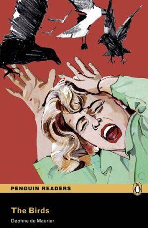 PER | Level 2: Birds the Bk/MP3 - Daphne du Maurier