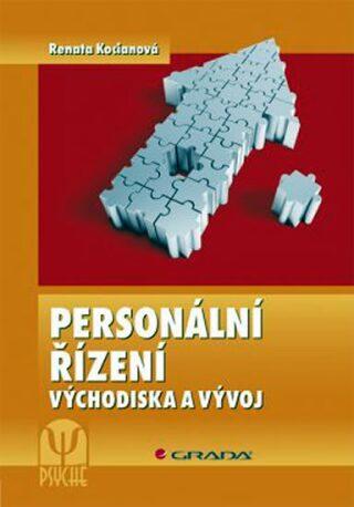 Personální řízení - Renata Kociánová