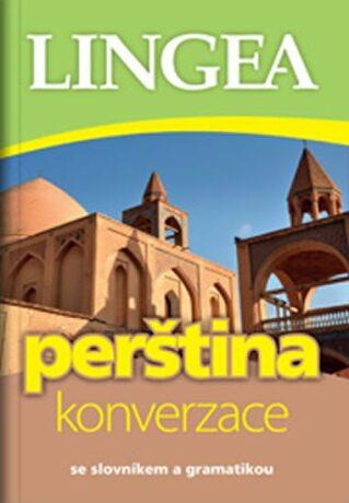 Perština - konverzace - neuveden