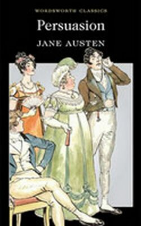 Persuasion - Jane Austenová