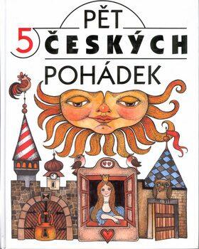 Pět českých pohádek -