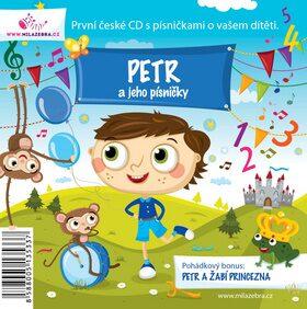 Petr a jeho písničky -