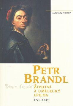 Petr Brandl - Jaroslav Prokop