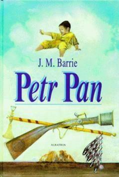 Petr Pan - James M. Barrie