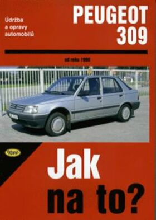 Peugeot 309 od 1990 - Jak na to? - 27.