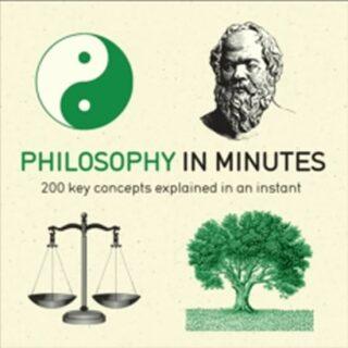Philosophy In Minutes - Paul Glendinning