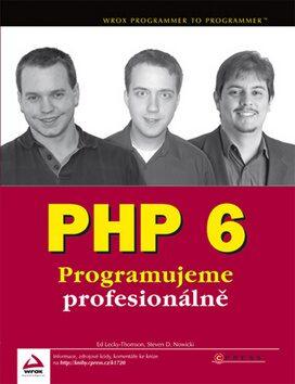 PHP 6 - Ed Lecky-Thompson
