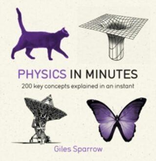 Physics In Minute - Paul Glendinning