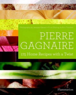 Pierre Gagnaire - Pierre Gagnaire