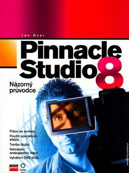 Pinnacle Studio 8 for Windows - Jan Ozer
