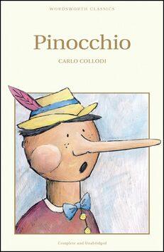Pinocchio (anglicky) - Carlo Collodi