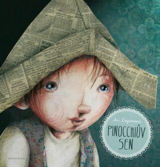 Pinocchiův sen - Leysen An