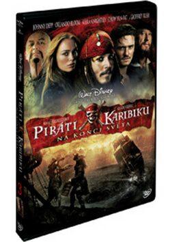 Piráti z Karibiku 3: Na konci světa - neuveden
