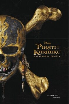 Piráti z Karibiku 5 - Salazarova pomsta - kolektiv