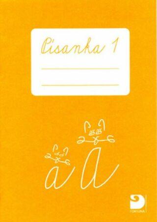 Písanky 1 - 6 - Miroslava Čížková