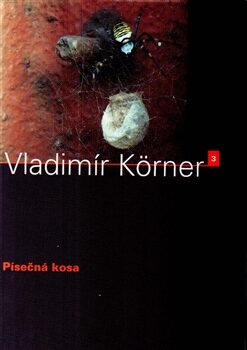 Písečná kosa - Vladimír Körner,