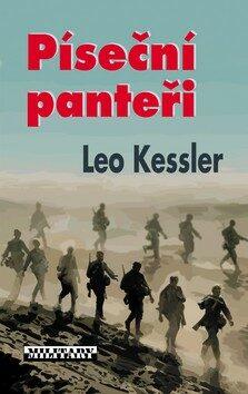 Píseční panteři - Leo Kessler