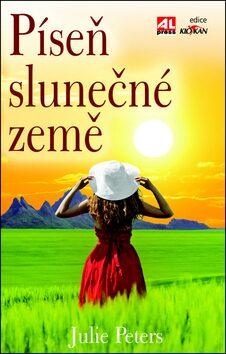 Píseň slunečné země - Julie Peters