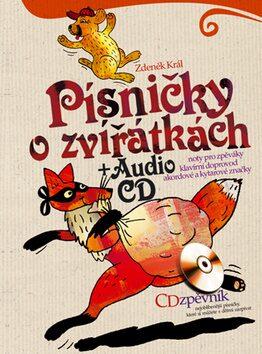 Písničky o zvířátkách - Zdeněk Král