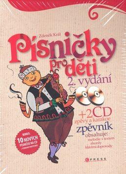 Písničky pro děti - Zdeněk Král