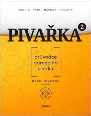 Pivařka 2 - Petr Novotný